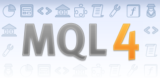 MQL4参考